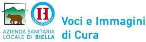 Voci e Immagini di Cura Logo