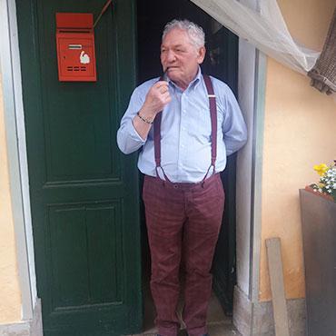 Piergiorgio Ghirardelli