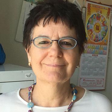 Cristina Capello