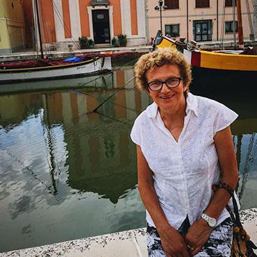 Rosella Dellamontà