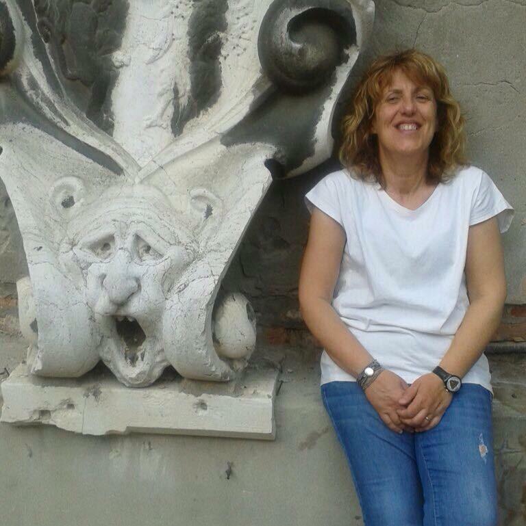 Elena Bonino