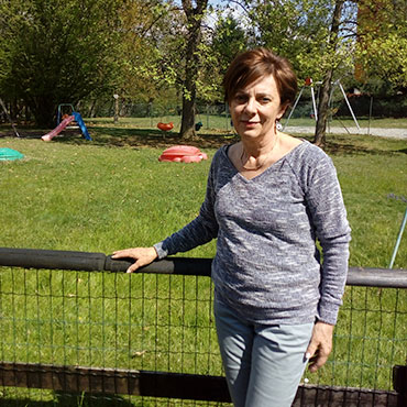 Rosanna Lazzarin