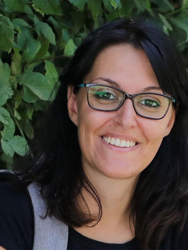 Melania Talarico