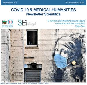 Estratto dal terzo numero della Newsletter scientifica redatta dalla S.S. Formazione e Sviluppo Risorse Umane dell'ASL di Biella, dedicata all'approfondimento medico delle tematiche inerenti il COVID-19