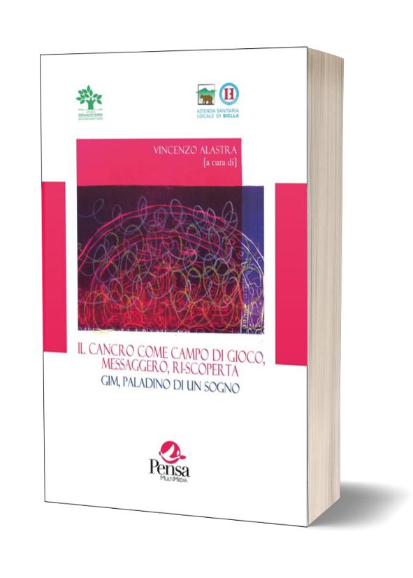 L'antologia della VI Edizione del concorso im paladino di un sogno, frutto della V edizione del concorso letterario del Fondo Edo Tempia